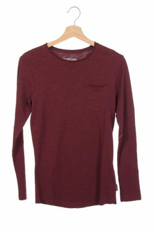 Pánské tričko  Your Turn, Velikost XXS, Barva Červená, Bavlna, Cena  152,00Kč