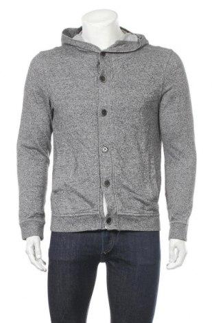 Мъжка жилетка H&M, Размер M, Цвят Сив, Цена 22,31лв.