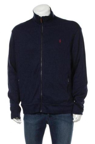 Мъжка жилетка Polo By Ralph Lauren, Размер XL, Цвят Син, Памук, Цена 138,65лв.