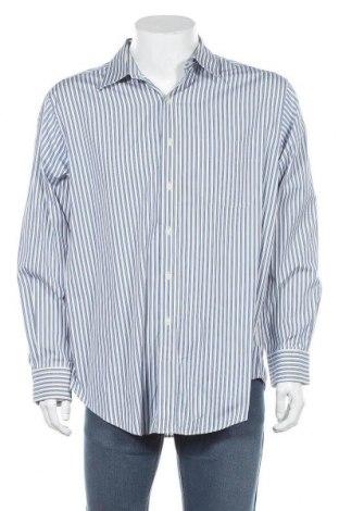 Мъжка риза American Living, Размер XL, Цвят Многоцветен, Памук, Цена 19,95лв.