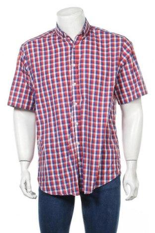 Мъжка риза Angelo Litrico, Размер L, Цвят Многоцветен, Цена 5,99лв.