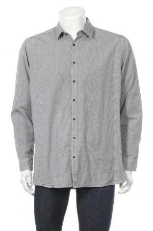 Мъжка риза Angelo Litrico, Размер XL, Цвят Черен, Памук, Цена 17,85лв.