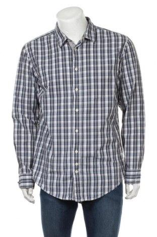 Мъжка риза Boss Orange, Размер XL, Цвят Многоцветен, Памук, Цена 28,70лв.