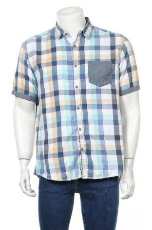 Ανδρικό πουκάμισο Charles Vogele, Μέγεθος L, Χρώμα Πολύχρωμο, Βαμβάκι, Τιμή 9,87€