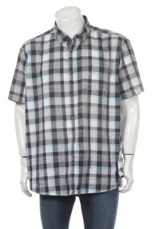 Ανδρικό πουκάμισο Charles Vogele, Μέγεθος 3XL, Χρώμα Πολύχρωμο, Τιμή 10,49€