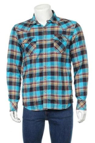 Pánská košile  Diesel, Velikost L, Barva Vícebarevné, Bavlna, Cena  459,00Kč