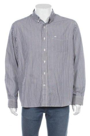 Мъжка риза Dockers, Размер XL, Цвят Многоцветен, 60% памук, 40% полиестер, Цена 17,96лв.