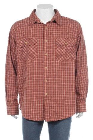 Мъжка риза Dockers, Размер XL, Цвят Многоцветен, Памук, Цена 19,95лв.