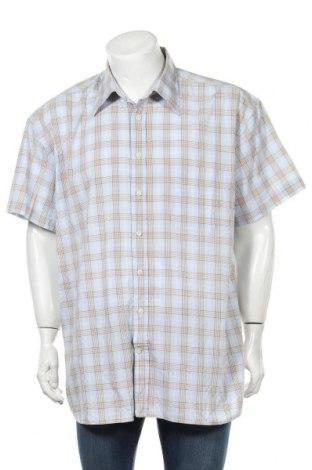 Pánská košile  Gant, Velikost XXL, Barva Vícebarevné, Bavlna, Cena  574,00Kč