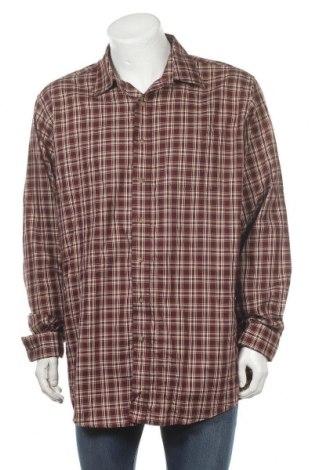 Мъжка риза L.L. Bean, Размер XL, Цвят Многоцветен, Памук, Цена 5,48лв.