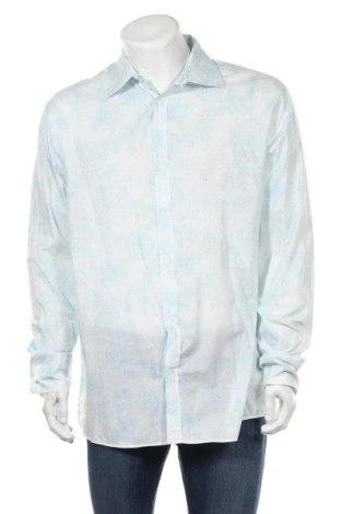 Ανδρικό πουκάμισο Mexx, Μέγεθος XXL, Χρώμα Λευκό, Βαμβάκι, Τιμή 11,78€