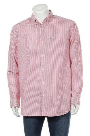 Ανδρικό πουκάμισο Tommy Hilfiger, Μέγεθος XL, Χρώμα Λευκό, Βαμβάκι, Τιμή 24,59€