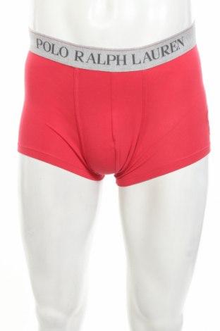 Ανδρικά μποξεράκια Polo By Ralph Lauren, Μέγεθος M, Χρώμα Κόκκινο, 95% βαμβάκι, 5% ελαστάνη, Τιμή 16,42€