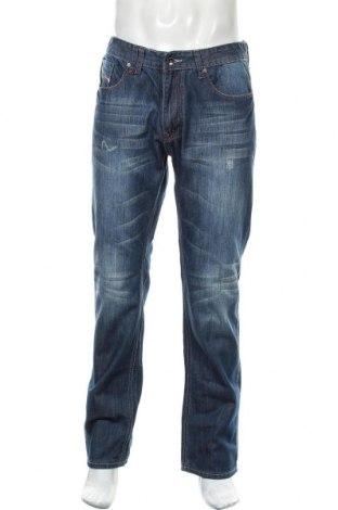 Pánské džíny  Diesel, Velikost L, Barva Modrá, Cena  625,00Kč