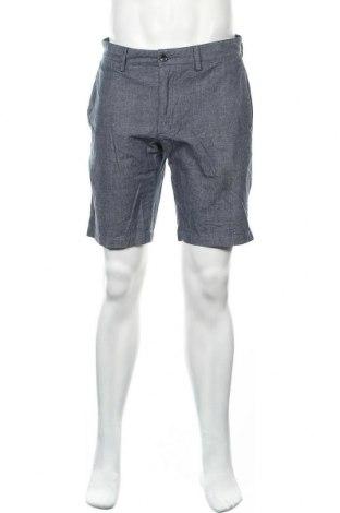 Ανδρικό κοντό παντελόνι Banana Republic, Μέγεθος M, Χρώμα Μπλέ, Βαμβάκι, Τιμή 12,50€
