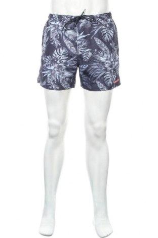 Мъжки къс панталон Brunotti, Размер L, Цвят Сив, Цена 11,97лв.