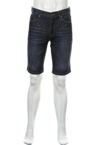 Ανδρικό κοντό παντελόνι Charles Vogele, Μέγεθος S, Χρώμα Μπλέ, Βαμβάκι, Τιμή 11,11€
