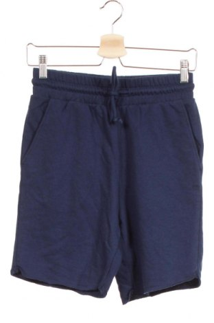 Ανδρικό κοντό παντελόνι H&M Divided, Μέγεθος XS, Χρώμα Μπλέ, 60% βαμβάκι, 40% πολυεστέρας, Τιμή 9,74€