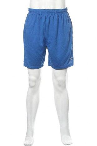 Мъжки къс панталон Infinity, Размер L, Цвят Син, Полиестер, Цена 24,15лв.