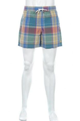 Ανδρικό κοντό παντελόνι Polo By Ralph Lauren, Μέγεθος S, Χρώμα Πολύχρωμο, 52% βαμβάκι, 48% πολυαμίδη, Τιμή 34,41€