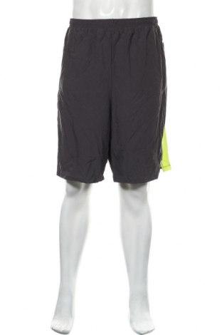 Мъжки къс панталон Rbx, Размер XL, Цвят Сив, Цена 28,93лв.