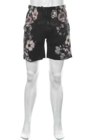 Мъжки къс панталон Religion, Размер M, Цвят Многоцветен, Памук, Цена 57,67лв.