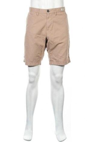 Ανδρικό κοντό παντελόνι Tommy Hilfiger, Μέγεθος L, Χρώμα Καφέ, Βαμβάκι, Τιμή 23,19€