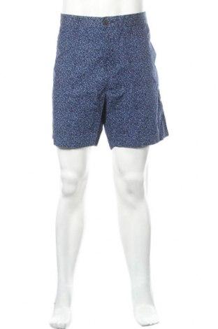 Ανδρικό κοντό παντελόνι Tommy Hilfiger, Μέγεθος XL, Χρώμα Μπλέ, Βαμβάκι, Τιμή 27,28€