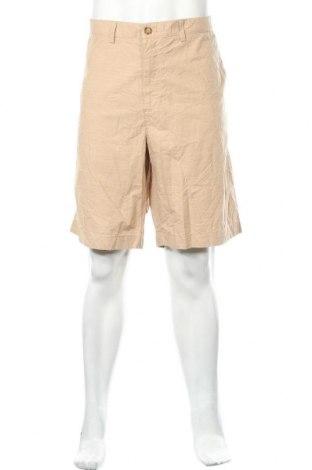 Ανδρικό κοντό παντελόνι Tommy Hilfiger, Μέγεθος XXL, Χρώμα  Μπέζ, Βαμβάκι, Τιμή 23,38€
