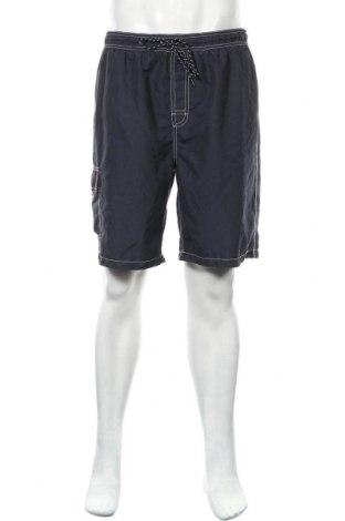 Ανδρικό κοντό παντελόνι Tommy Hilfiger, Μέγεθος XL, Χρώμα Μπλέ, 100% πολυεστέρας, Τιμή 19,74€