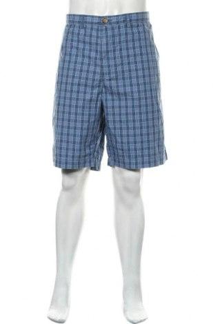 Ανδρικό κοντό παντελόνι Tommy Hilfiger, Μέγεθος XL, Χρώμα Μπλέ, 100% βαμβάκι, Τιμή 22,08€