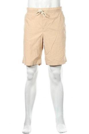 Pánské kraťasy Watson's, Velikost XL, Barva Béžová, Bavlna, Cena  134,00Kč