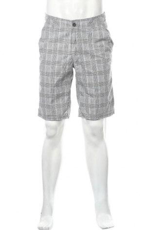 Мъжки къс панталон Zeeman, Размер S, Цвят Многоцветен, 65% полиестер, 35% памук, Цена 3,00лв.