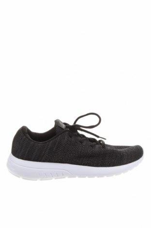 Мъжки обувки, Размер 43, Цвят Сив, Текстил, Цена 37,91лв.