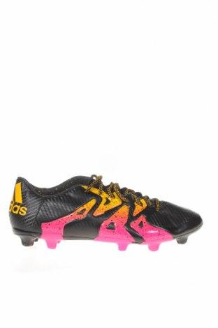 Ανδρικά παπούτσια Adidas, Μέγεθος 44, Χρώμα Πολύχρωμο, Δερματίνη, Τιμή 25,46€