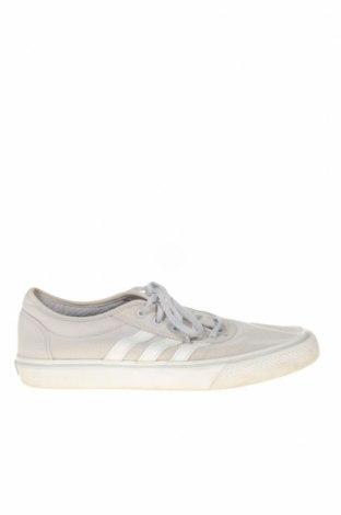 Мъжки обувки Adidas Originals, Размер 44, Цвят Сив, Текстил, Цена 37,91лв.