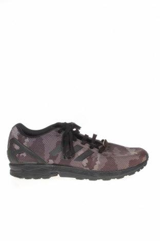 Мъжки обувки Adidas Originals, Размер 45, Цвят Сив, Текстил, Цена 54,81лв.