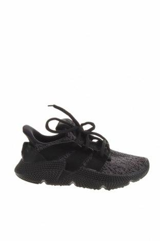 Мъжки обувки Adidas Originals, Размер 38, Цвят Черен, Текстил, Цена 59,85лв.
