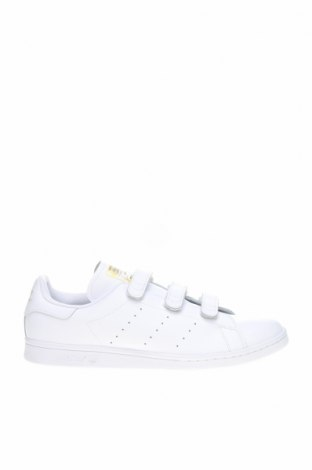 Мъжки обувки Adidas Originals, Размер 49, Цвят Бял, Естествена кожа, Цена 134,25лв.