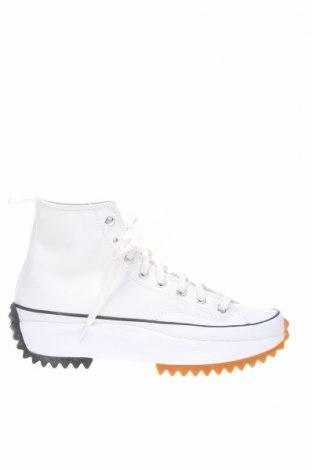 Мъжки обувки Converse, Размер 45, Цвят Бял, Текстил, Цена 104,25лв.