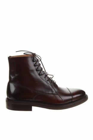Мъжки обувки Cordwainer, Размер 41, Цвят Кафяв, Естествена кожа, Цена 259,00лв.
