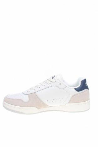 Мъжки обувки Fila, Размер 44, Цвят Многоцветен, Естествена кожа, естествен велур, Цена 104,25лв.