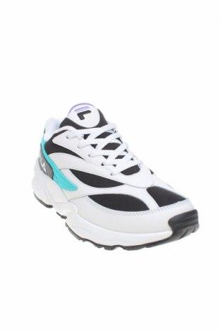 Мъжки обувки Fila, Размер 42, Цвят Многоцветен, Естествена кожа, естествен велур, текстил, Цена 111,75лв.