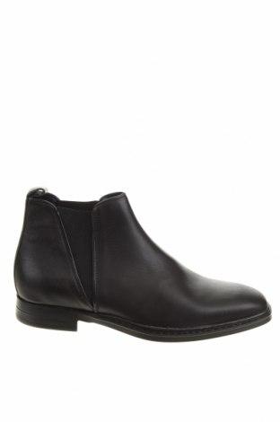 Мъжки обувки Karl Lagerfeld, Размер 43, Цвят Черен, Естествена кожа, Цена 226,85лв.