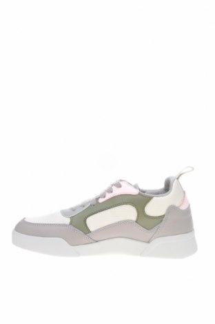 Мъжки обувки Lyle & Scott, Размер 40, Цвят Многоцветен, Естествена кожа, текстил, Цена 89,25лв.