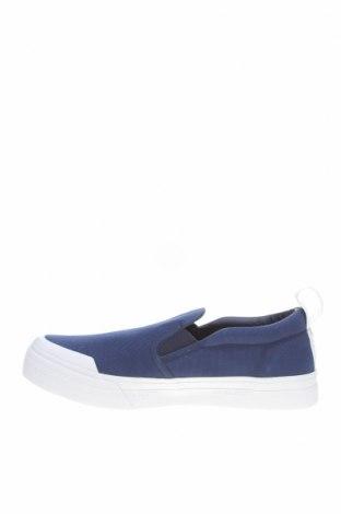 Мъжки обувки Lyle & Scott, Размер 42, Цвят Син, Текстил, Цена 89,25лв.