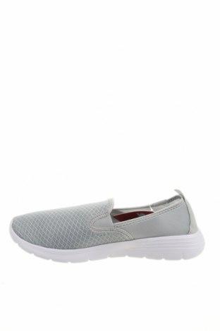 Ανδρικά παπούτσια PUMA, Μέγεθος 42, Χρώμα Γκρί, Κλωστοϋφαντουργικά προϊόντα, Τιμή 49,87€