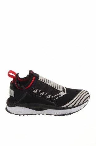 Ανδρικά παπούτσια PUMA, Μέγεθος 40, Χρώμα Πολύχρωμο, Κλωστοϋφαντουργικά προϊόντα, γνήσιο δέρμα, Τιμή 75,77€