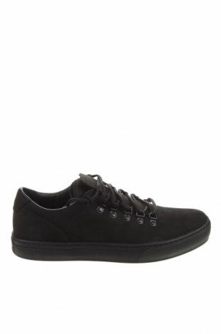 Мъжки обувки Timberland, Размер 44, Цвят Черен, Естествена кожа, Цена 216,75лв.