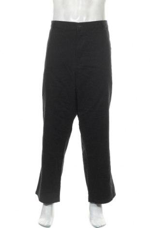 Мъжки панталон Dockers, Размер XXL, Цвят Син, Памук, Цена 27,93лв.